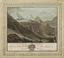WOLFF, CASPAR (Muri 1735 - 1798 Mannheim), nach.