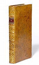 PHYSIK - [Paulian, A. H.] Dictionnaire de Physique portatif. Avignon, Meran