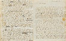 Laënnec, René Théophile Hyacinthe, Mediziner und Erfinder des Stethoskops (