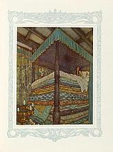 Dulac, Edmond - Andersen, H. C. La Reine des Neiges et quelques autres Cont