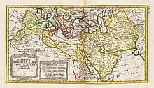 ATLANTEN - Atlantis Historici Hasiani.Sectio III pro illustratione doctrina
