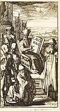 KORAN - L'Alcoran de Mahomet. Traduit de l'Arabe en François par le Sieur D