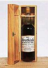 1 bt Whisky Strathisla 0.75L 1955 OWC