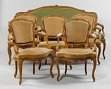 Koller West - Furniture