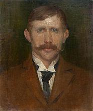 CORINTH, LOVIS(Tapiau 1858 - 1925