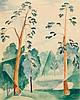 GONCHAROVA, NATALIA SERGEEVNA(Nagajewo 1881 - 1962