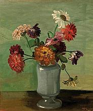 DERAIN, ANDRÉ(Chatou 1880 - 1954 Garches)Fleurs