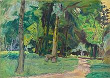 BONNARD, PIERRE(Fontenay-aux-Roses 1867 - 1947 Le