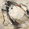 GIUSEPPE SANTOMASO1907 - 1990La fuga a Matera.