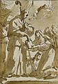 PEDRINI, FILIPPO(1758 Bologna 1844)Der heilige