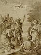 AACHEN, HANS VON(Köln 1552 - 1615 Prag), nachDie
