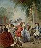 OCTAVIEN, FRANÇOIS (ZUGESCHRIEBEN)(Rom um 1682 -