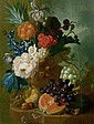 OS, JAN VAN(Middelharnis 1744 - 1808 Den Haag)Eine