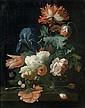 VERELST, SIMON PIETERSZ.(Den Haag 1644 - um 1721