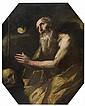 GIORDANO, LUCA(1634 Neapel 1705)Der Heilige