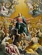 RENI, GUIDO(Calvenzano 1575 - 1642 Bologna)Mariä