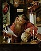 CLEVE, JOOS VAN (UMKREIS)(um 1485 Antwerpen