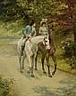 WRIGHT, GILBERT SCOTT(1880 Grossbritannien