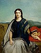PORTAELS, JAN FRANS(Vilvoorde 1818- 1895