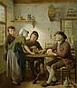 LELIE, ADRIAEN DE(Tilburg 1755 - 1820
