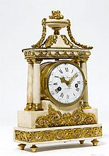 MANTLE CLOCK,Restoration, Paris, early 19th