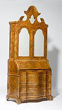TROIS-CORPS,Baroque style, Veneto, partially using