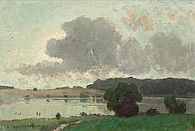 GAMPERT, OTTO(Ottenbach 1842 - 1924