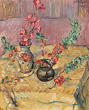 GEIGER, ERNST SAMUEL(Turgi 1876 - 1965 La