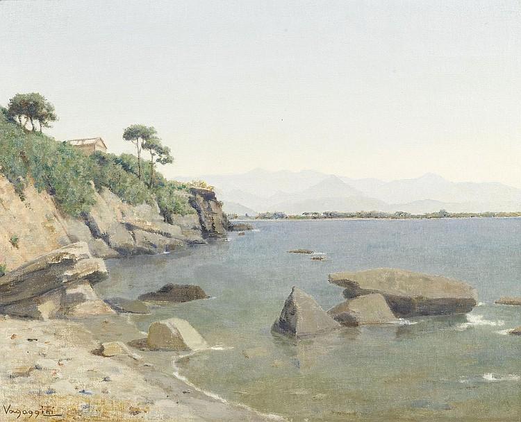 VAGAGGINI, MEMO (Santa Fiora 1892 - 1955 Florence)