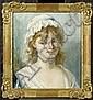 CHAPLIN, CHARLES (CIRCLE OF) (Les Andelys 1825 -