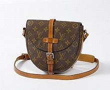 LOUIS VUITTON. Tasche Chantilly. LOUIS VUITTON.