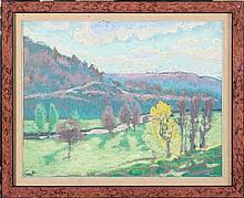 BICHET Charles. (1863-1929).