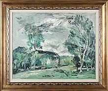 OSTERLIND Anders. (1887-1960).