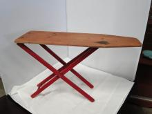 CHILDS IRONING BOARD