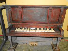 NEOMA CHILDS PIANO