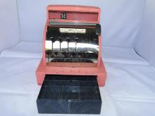 CHILDS TOM THUMB CASH REGISTER METAL