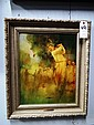 Byron Nelson Giclee on Canvas