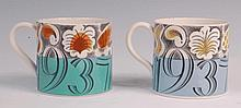 An Eric Ravilious (1903-1942) for Wedgwood