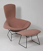 Harry Bertoia for Knoll International - A 1950s