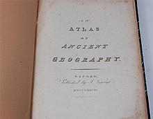 An Atlas of Ancient Geography, published by J