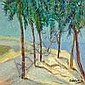 Jim F. WHITLOCK (b. 1944) Oil on canvas 'Bequia, Jim F. Whitlock, Click for value