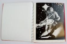 Fantasy in Art - Morris Scott Dollens 1950, Rare