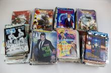 Doctor Who Ephemera - Lot 2. Huge Collection