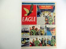 Professionally Bound Eagle Comics Vol 5