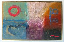 Carta I by R. Baker, Artist's Proof