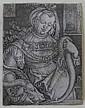 HEINRICH ALDEGRAVER (1502-1555) INTEMPERANCE