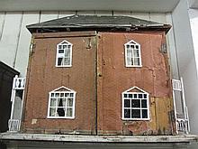 19th Century dolls house (for restoration)