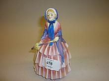Royal Doulton figure  ' Biddy ' HN1513