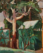 GRACE COSSINGTON SMITH (1892-1984) (The Artist's