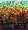 MATTHEW JOHNSON born 1963 Cantos 2005 oil on linen